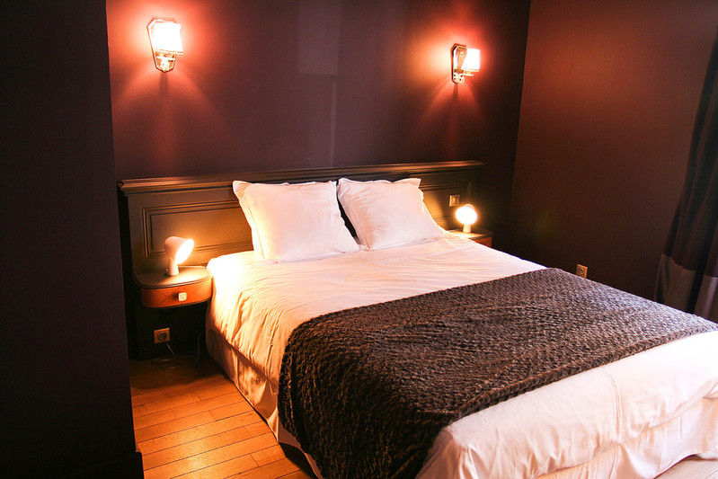 Chambres cosy en picardie sonia saelens d co for Decoration chambre cosy