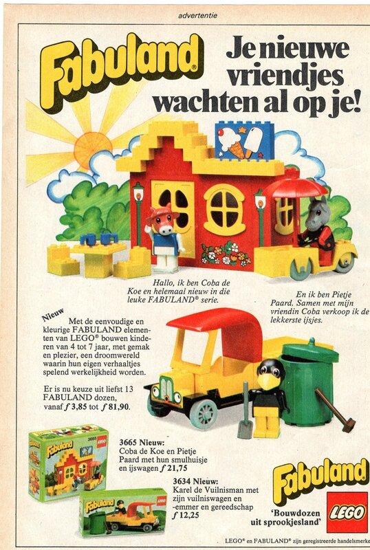 pub sets 1980