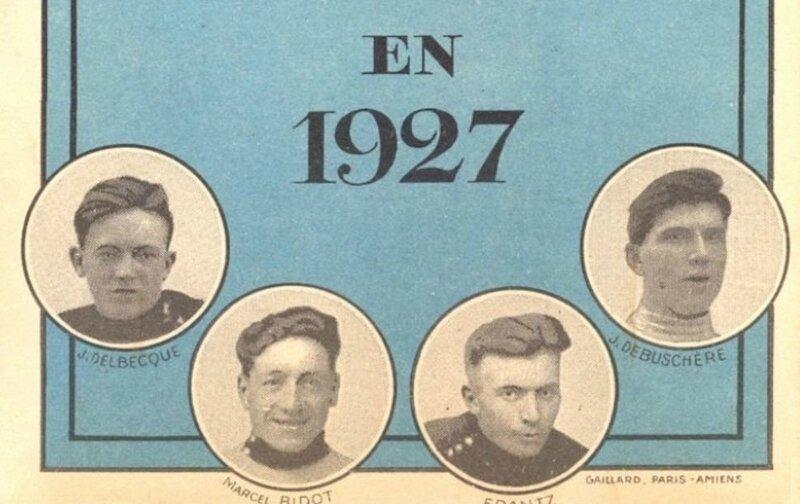CPA Equipe Alcyon 1927b