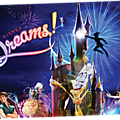 Disneyland® paris - disney dreams®