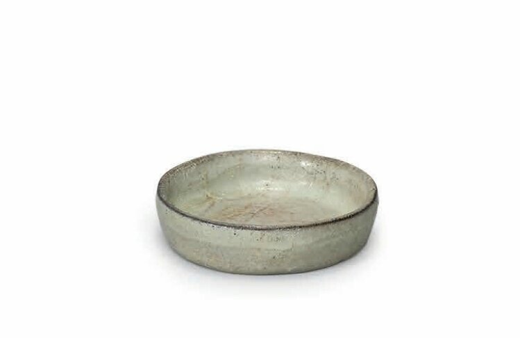 A small Guan washer, Southern Song Dynasty (1127-1279)
