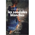 les_sandales_blanches