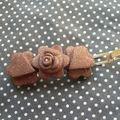 rose & coeurs