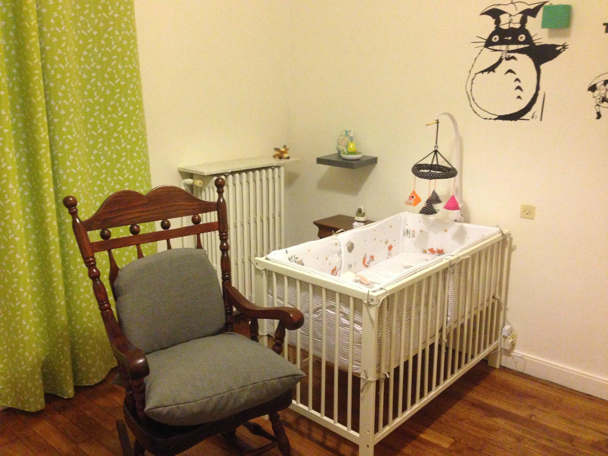 chambre bebe le bon coin avec des id es. Black Bedroom Furniture Sets. Home Design Ideas