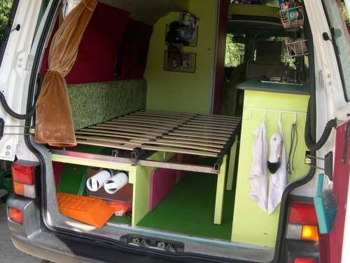 fourgon amenage nissan nv200. Black Bedroom Furniture Sets. Home Design Ideas