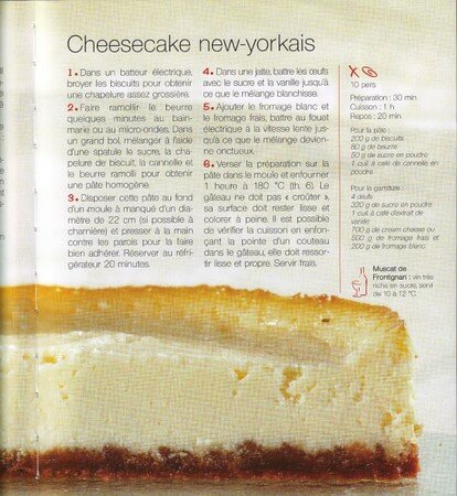 cheesecake_recette