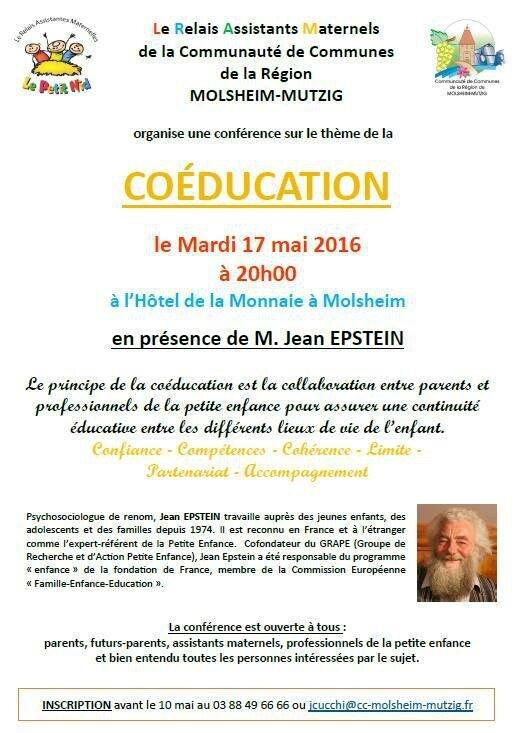 coéducation Jean Epstein