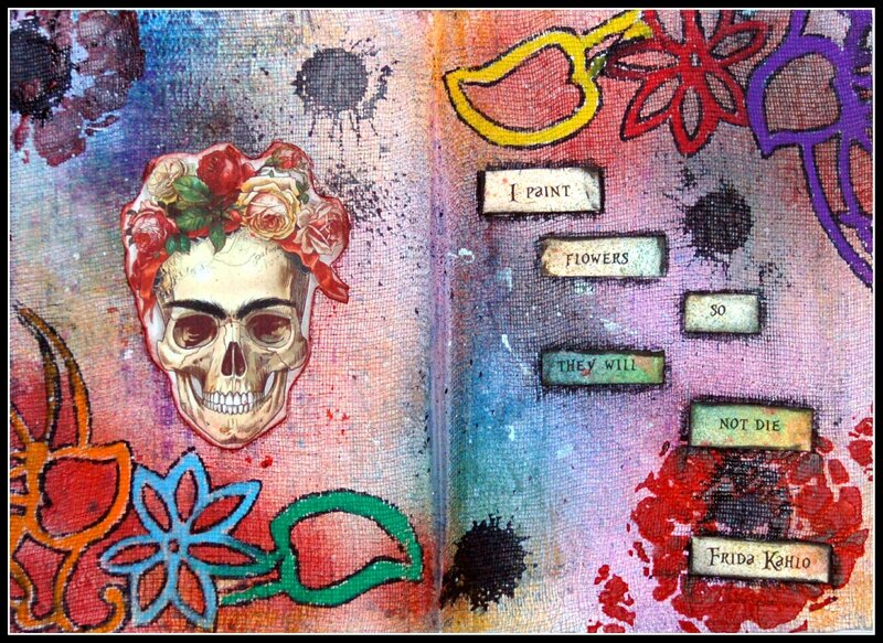8 Art journal 2015
