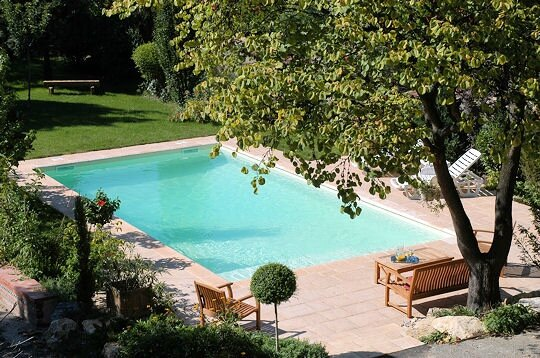 arbres pour piscines comment combiner les deux de la meilleure fa on piscines france. Black Bedroom Furniture Sets. Home Design Ideas
