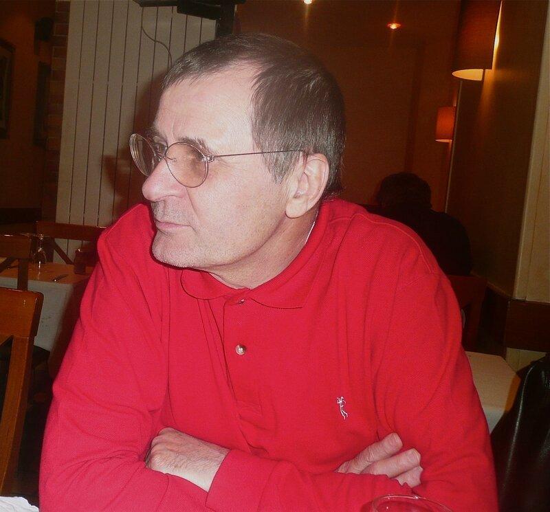 Daniel 7 avril 2009