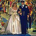 English royal weddings