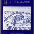 Les abbayes de normandie : actes du xiiie congrés des sociétés historiques et archéologiques de normandie