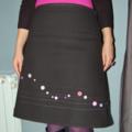 La jupe pour ma maman