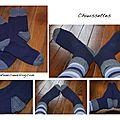 chaussettes 38