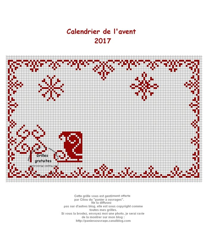 calendrier avent 2017 15