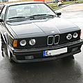 Bmw m635 csi e24 (1983-1989)