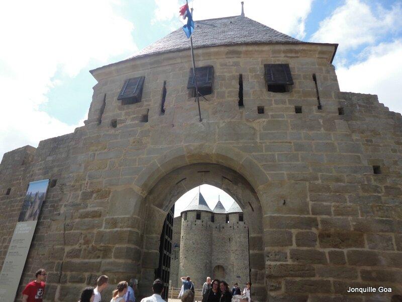 Carcassonne La Cité (1)
