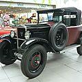 Peugeot 190 s cabriolet