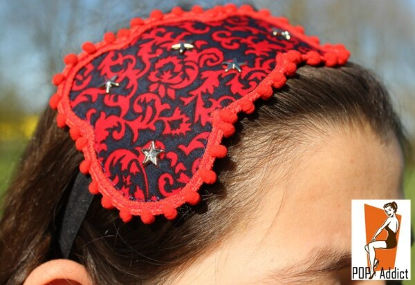 headbandcreationpopaddictnuagerouge