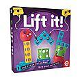 Boutique jeux de société - Pontivy - morbihan - ludis factory - Lift it !