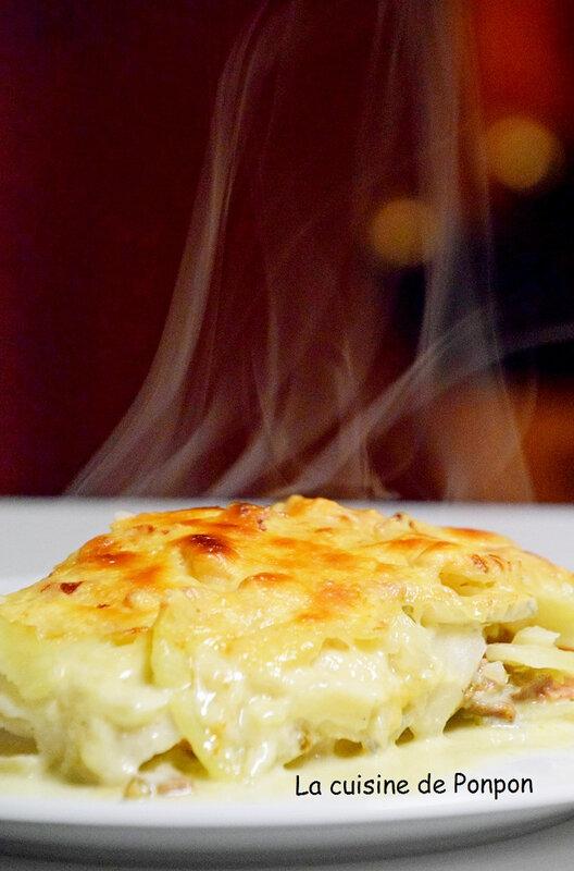 gratin céleri rave pdet et gorgonzola (7)