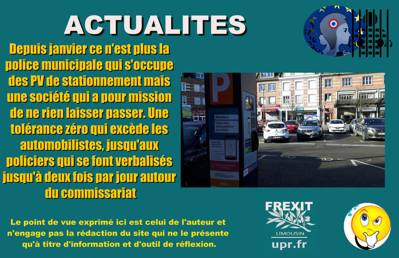 ACT PV STATIONNEMENT