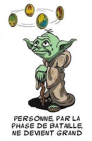 Yoda sensei