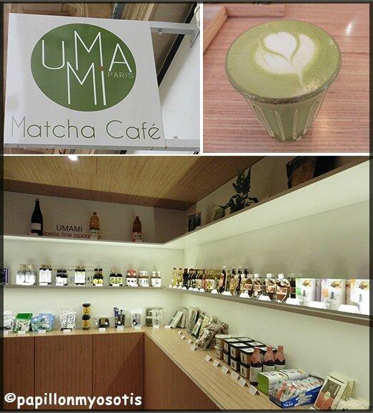 Umami Matcha Café_1