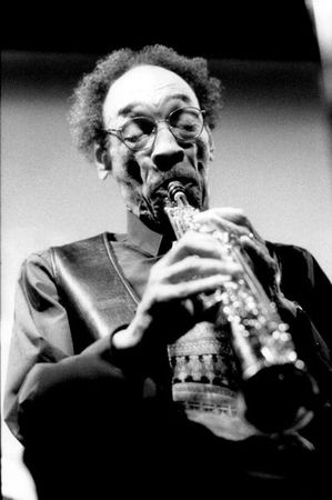 Sam Rivers photo rapidmusicscan_com