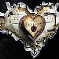 Heart journal de septembre