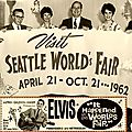 Elvis - Seattle WOrld Fair