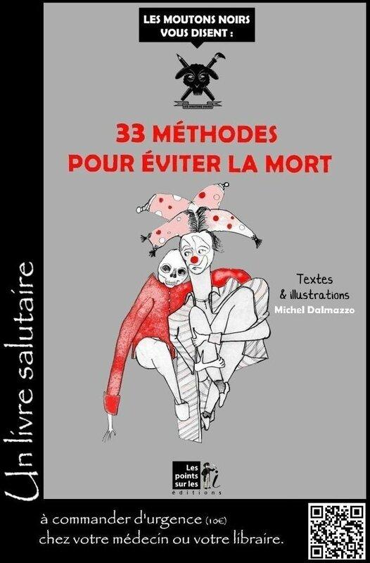 33 méthodes pour éviter la mort