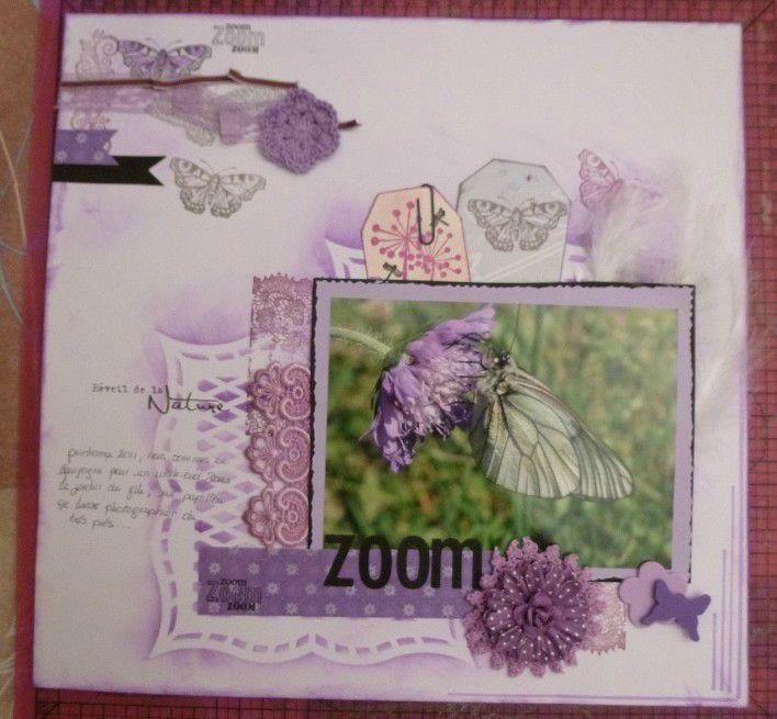 scrap violet