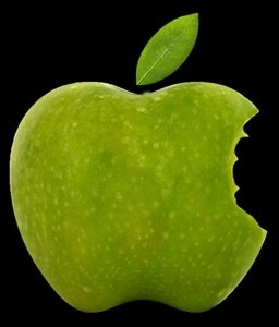 Real Apple 1 by aragorn3000