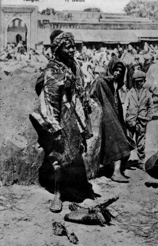 Gerrab 1910~