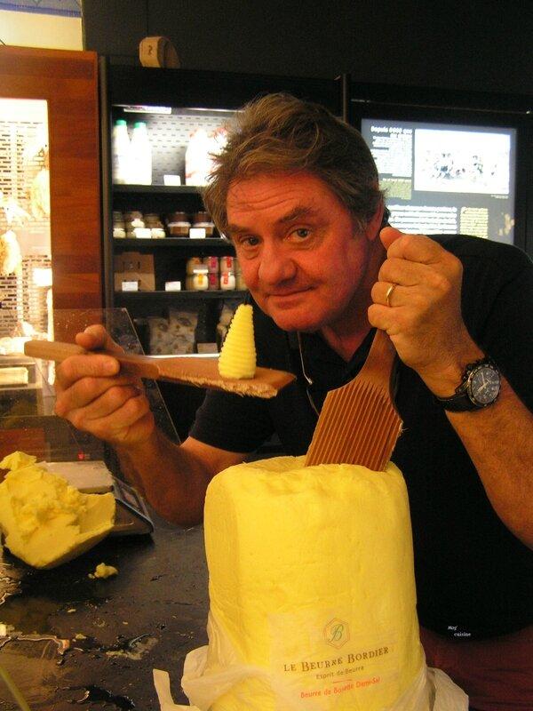 2015 08 18 - La Maison du beurre Saint-Malo Jean-Yves Bordier (2) - Copie