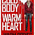 L'affiche officielle du film warm bodies (vivants)