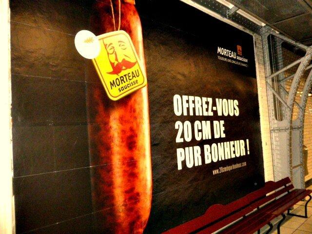Pub Morteau