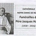 Père jacques hamel assassinat