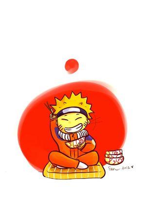 Naruto Mig