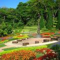 jardins de la reine