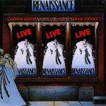 Renaissance - 1976 - Live At Carnegie Hall - front