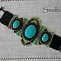 Bracelet sindbab