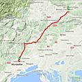 24/06 Uzès - Castelnau le Lez