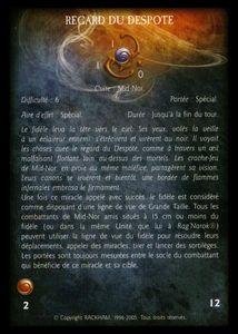 kelzaral le diabolique - regard_du_despote (miracle)