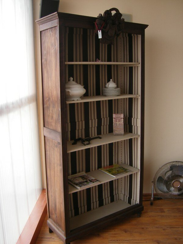 armoire bibliotheque. Black Bedroom Furniture Sets. Home Design Ideas