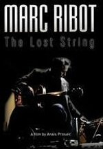 Marc Ribot : The Lost String