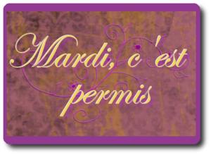 Titre_Mardi_c_est_permis