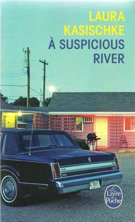 A suspicious river