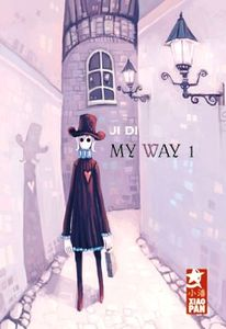 ji_di___my_way___couverture